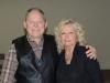 DWOS Arlie Fortner & Janice Spann