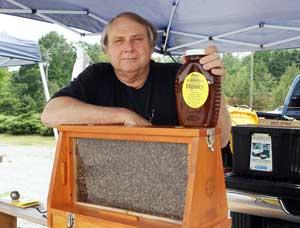 odenville-beekeeper