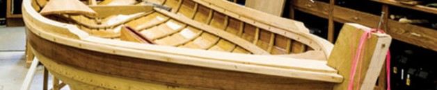 Wooden-boat-builder