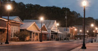 springville-at-night